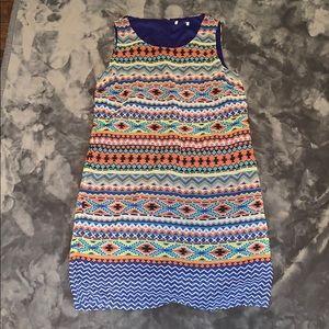 Dresses & Skirts - 3/$25 tribal dress